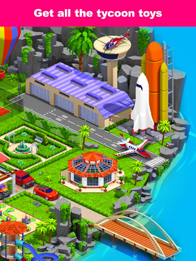 American Dream - Tycoon screenshot 10