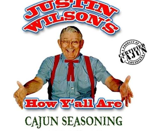 Justin Wilson Southern Products