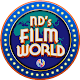 NDs Film World for PC-Windows 7,8,10 and Mac 1.2