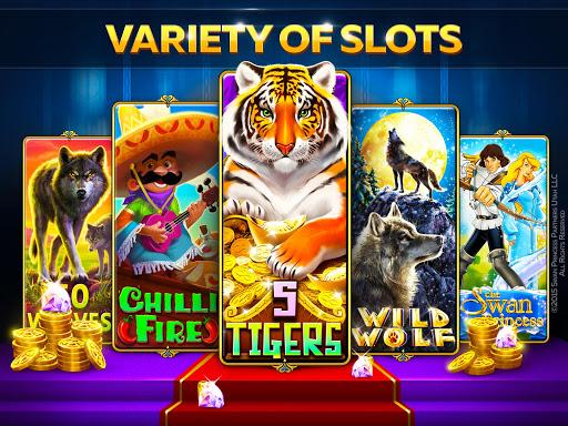 Infinity Slots™ Vegas Free Slot Games Online screenshot 5