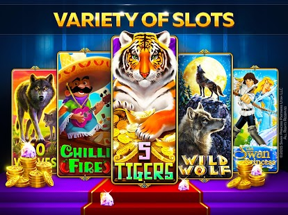 Herds of Wins Slot - Try your Luck on this Casino Game