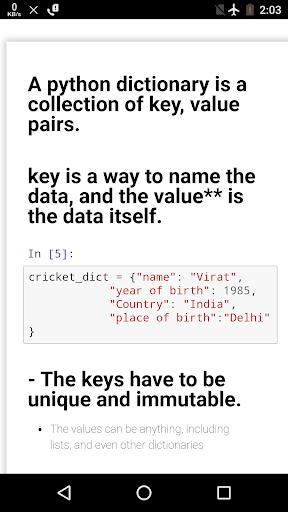 Python CEO for PC
