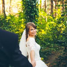 Wedding photographer Ilbar Rakhmankulov (ilbar). Photo of 18.01.2018