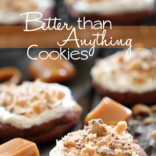 Better than Anything Cookies