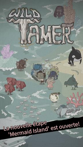 Wild Tamer  captures d'écran 2