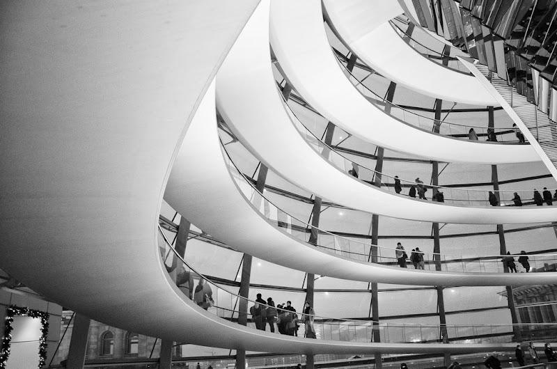 La delicatezza dell'architettura di ispanico