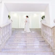 Wedding photographer Yuriy Syromyatnikov (YuriLipPhoto). Photo of 22.03.2016