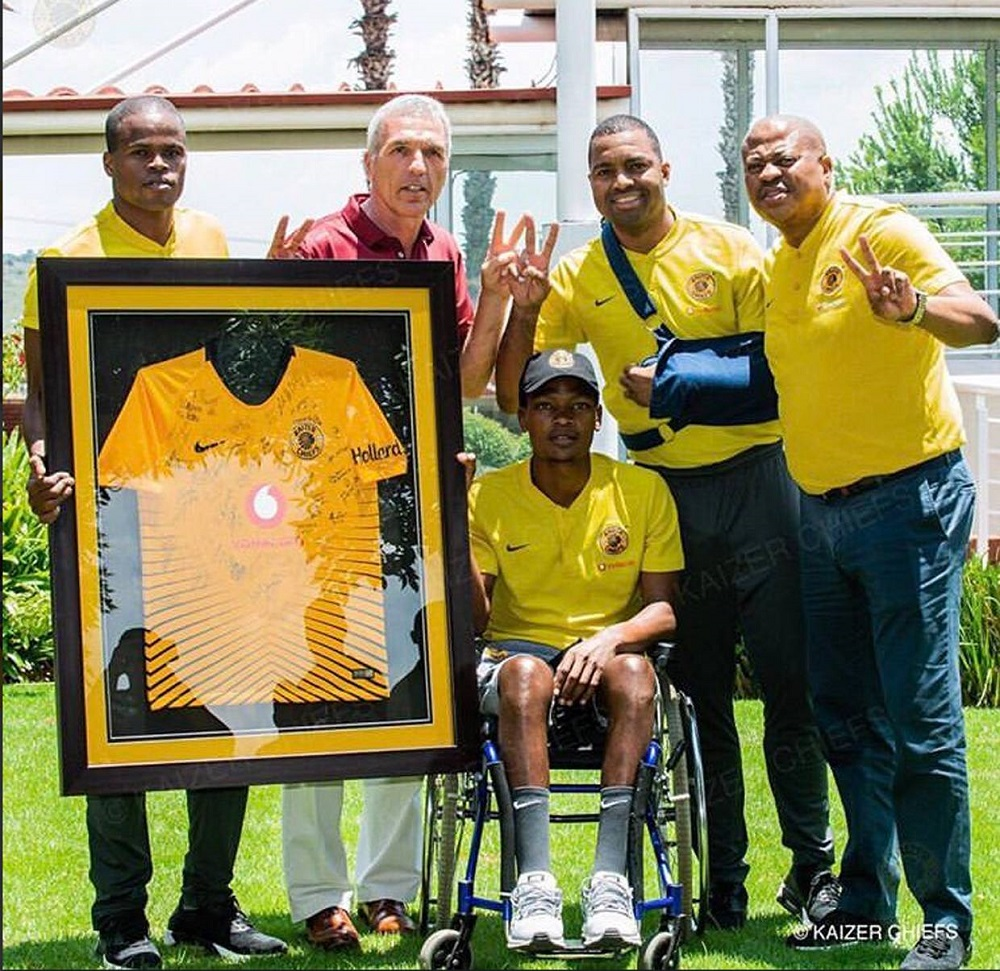 Image result for wiseman meyiwa