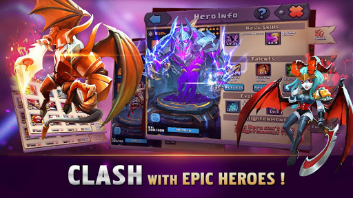 Clash of Lords 2: New Age screenshot 14