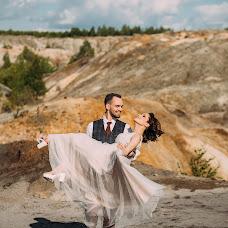 Wedding photographer Yuriy Marilov (Marilov). Photo of 02.07.2018
