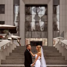 Wedding photographer Ekaterina Pavlova (Jachivata). Photo of 15.09.2015