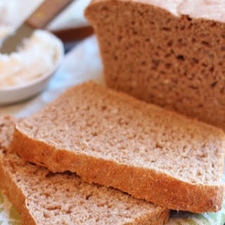 Great Harvest Honey Whole Wheat Bread Copycat Recipe