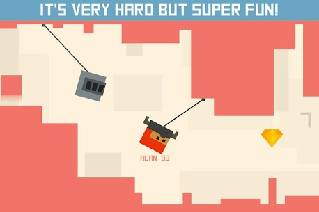 Spider Square MOD (Unlocked/Ad-Free) 6