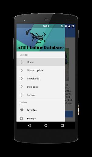 APBT Database