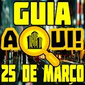 Guia 25 de Março & Região icon