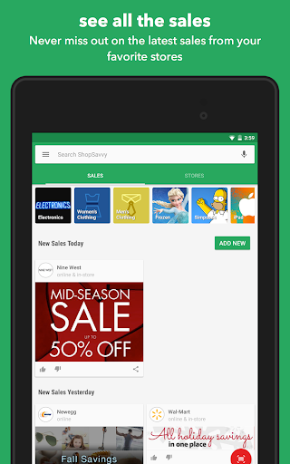ShopSavvy Barcode & QR Scanner 13.2.2 screenshots 9