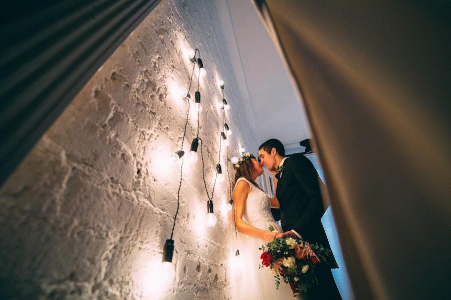 Wedding photographer Ilya Rikhter (rixter). Photo of 16.11.2015