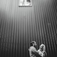 Wedding photographer Vitaliy Zverev (id14804092). Photo of 02.10.2015