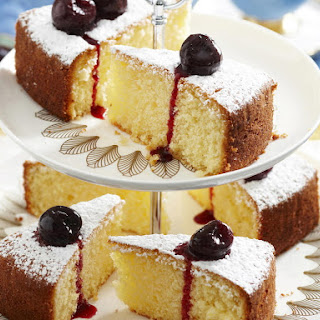 Ginger, Coconut and Pineapple Cake