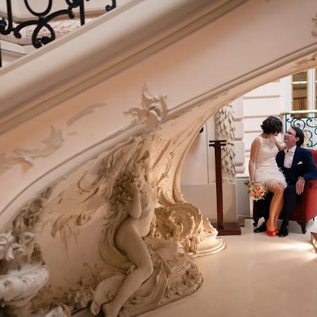 Fotógrafo de bodas Antonio Montiel (montiel). Foto del 29.09.2015