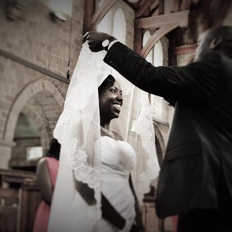 Fotógrafo de bodas Mkristo Mkenya (mkenya). Foto del 18.02.2014
