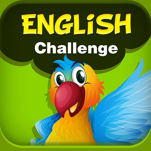 Thách đấu Tiếng Anh - English Challenge