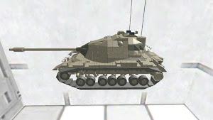 M103重戦車