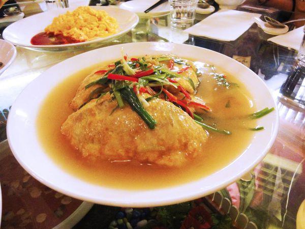魚麗共同廚房~無肉令人瘦,有書方不俗 @ 懶豬部落格