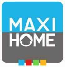 Logo de MAXIHOME