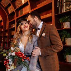 Nhiếp ảnh gia ảnh cưới Viktor Lunchenko (lunchenko). Ảnh của 14.04.2019