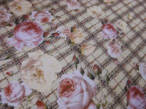 Photo: Ткань : Натуральный шелк ш.140см. цена 4000руб.