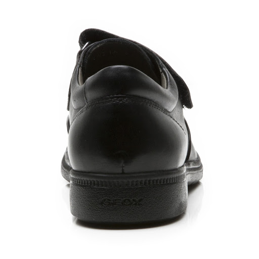 Thumbnail images of Geox Hook and Loop School Shoe