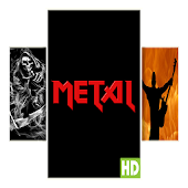 Metal Wallpapers