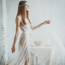 Wedding photographer Sergey Kreych (SergKreych). Photo of 15.05.2017
