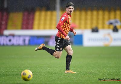 21-jarige landgenoot maakt indruk in Serie A: nog één uit de Anderlecht-lichting van 99