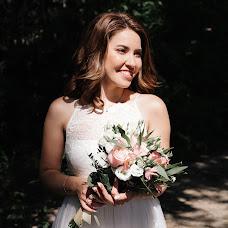 Wedding photographer Aleksandrina Marusina (aleksandrinacat). Photo of 10.08.2018