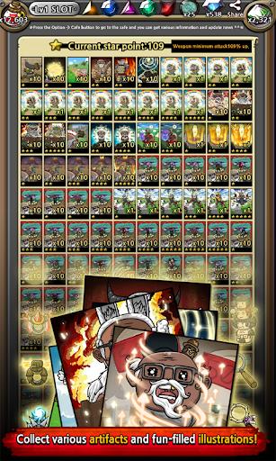 Upgrade Hero Mr.Kim 1.0.148 screenshots 5