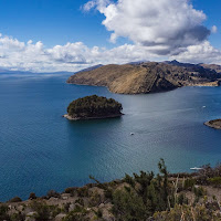 Titicaca Lake di