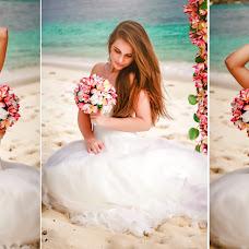 Wedding photographer Tatyana Zhuravlevskaya (taty). Photo of 02.04.2014