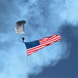 Moody air show Nov 7, 2015 by Robert Campbell Jr. - Transportation Other