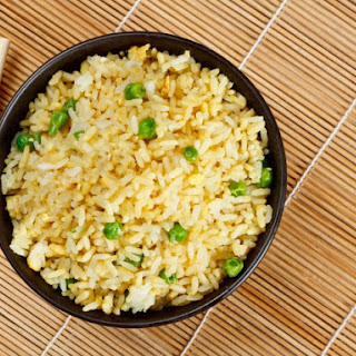 Asian Rice Pilaf.