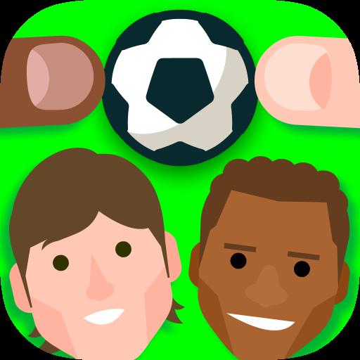 ゴールフィンガー 體育競技 App LOGO-APP試玩