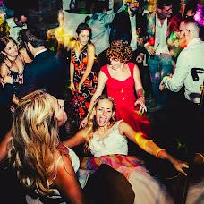 Wedding photographer Mirko Turatti (spbstudio). Photo of 17.11.2017