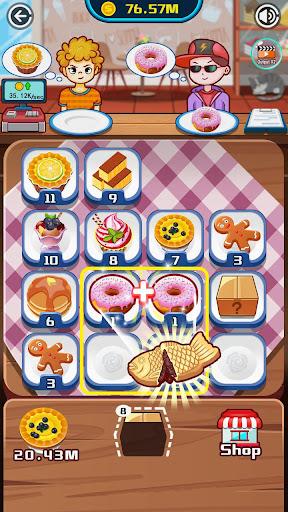 Cook Tasty u2013 Crazy Food Maker Games 1.101 screenshots 2