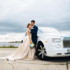 Wedding photographer Aleksandr Rayskiy (Sanderrays). Photo of 15.09.2015