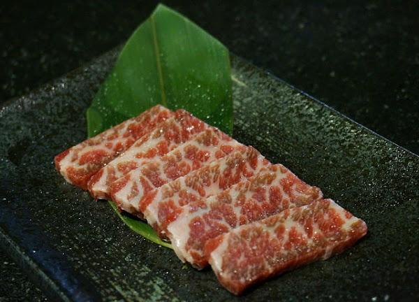 Mist迷霧精緻燒肉-頂級燒肉!美味和牛饗宴