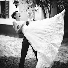 Wedding photographer Anett Bakos (Anettphoto). Photo of 31.08.2018