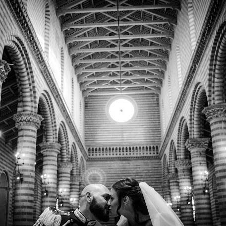 Wedding photographer Ilaria Fochetti (IlariaFochetti). Photo of 06.03.2018