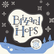 Logo of Tröegs Blizzard Of Hops