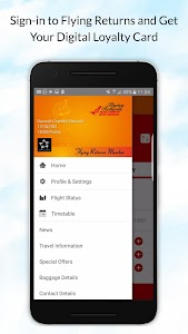 Air India screenshot 3